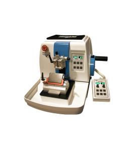 Microtom rotativ complet motorizat programabil