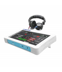 Audiometru Digital Audixi 10A
