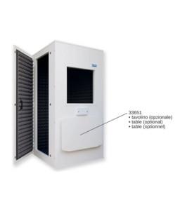 Cabina audiometrica PRO 25