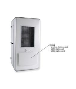 Cabina audiometrica PRO 30