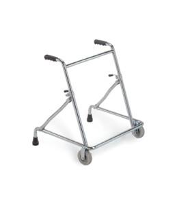Cadru ortopedic cu 2 roti