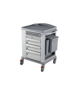Cart multifunctional basic