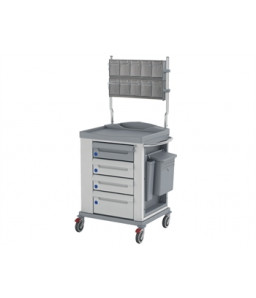 Cart multifunctional DRESSING