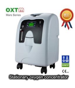 Mars.5 - concentrator oxigen  5L