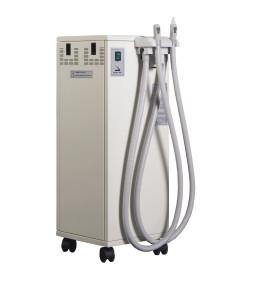 Sistem mobil de aspiratie chirurgicala Corpus Vac - Maxi