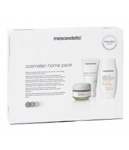 Cosmelan HOME Pack - kit depigmentare