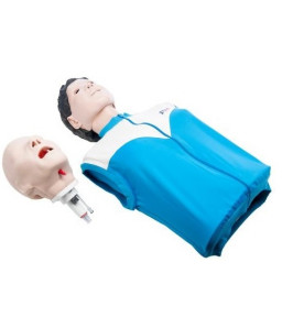 Manechin CPR Lilly AIR