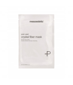 Crystal Fiber Mask