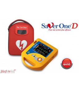 Defibrilator SaverOne D/P