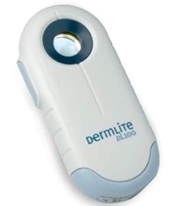 Dermatoscop DERMLITE DL100