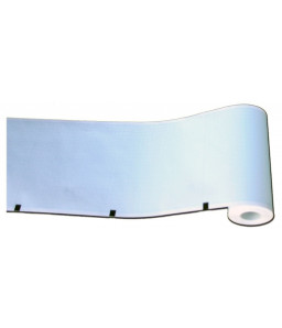 Hartie termica ECG rola- 120mmx 18m