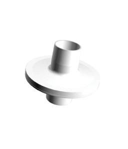 Filtru antibacterian pentru spirometrele MIR