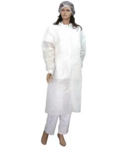 Halat protectie laborator SMMS