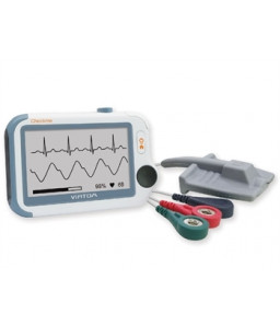 Monitor functii vitale Checkme holter Ecg