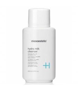 Hydra Milk Cleanser 200 ml