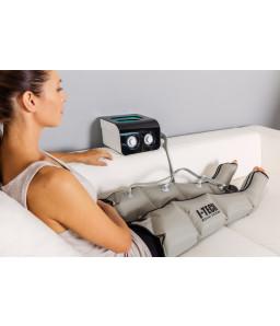 Aparat drenaj limfatic I-PRESS pentru picioare