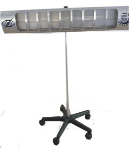 Lampa bactericida UV 40W