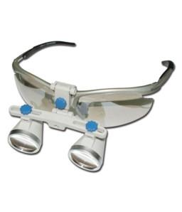 Lupa binoculara Style