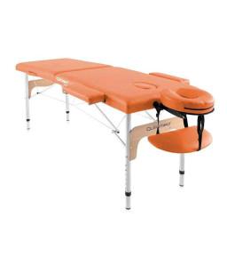 Masa masaj aluminiu 180 x 60 cm