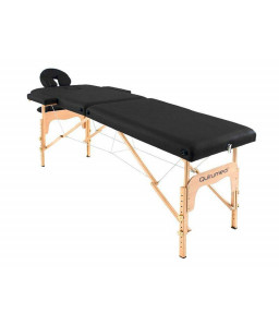 Masa masaj din lemn Easy