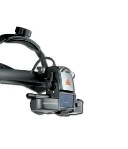 Oftalmoscop binocular HEINE OMEGA 500