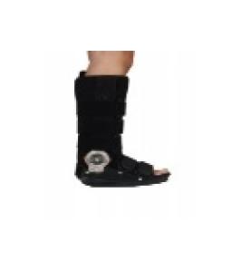 Orteza glezna-picior fixa/mobila