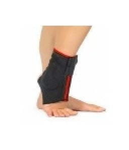 Orteza glezna-picior mobila cu protectie maleola
