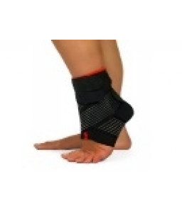 Orteza glezna-picior mobila