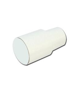 Piesa bucala din plastic- 1.7 x 2.1 x 5 cm