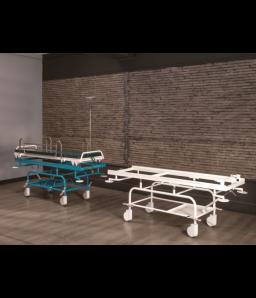 Targa transfer pacienti