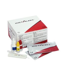 Test pentru diagnosticul mononucleozei